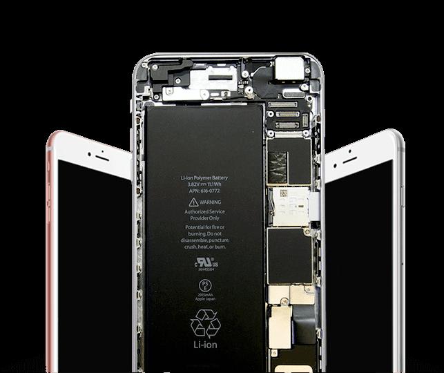 айфон 4 ремонт в перми
